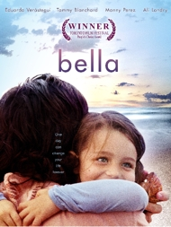 "Cartaz do filme ""Bella"""